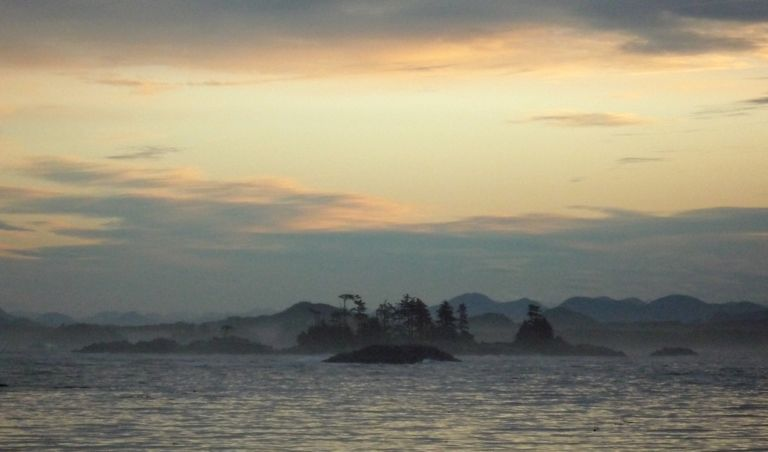 Photo of: Macmullen Group island